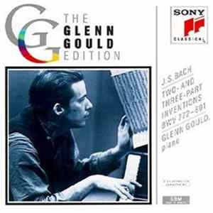 Johann Sebastian Bach / Glenn Gould - Two-And-Three-Part Inventions BWV 772-801 Scaricare Gratis