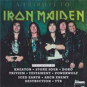 Various - A Tribute To Iron Maiden Scaricare Gratis