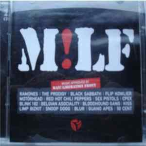 Various - M!LF - Music Approved By Man! Liberation Front Scaricare Gratis