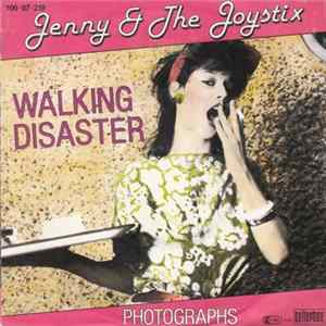 Jenny & The Joystix - Walking Disaster Scaricare Gratis